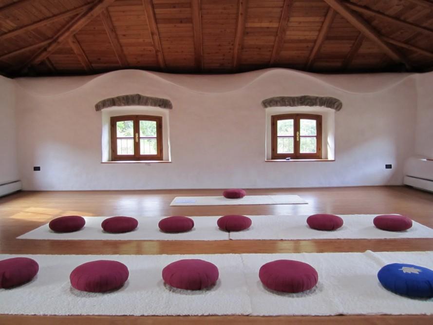 Il Convento Seminarraum
