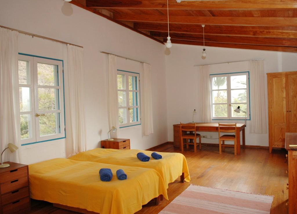 Zimmer La Gomera El Cabrito